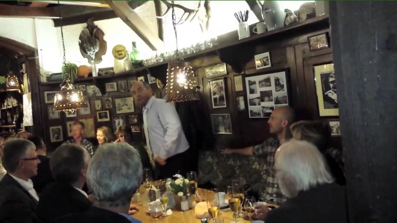 Ein Stück Norwegen Liegt Mitten In Berlin Restaurant Schildkröte