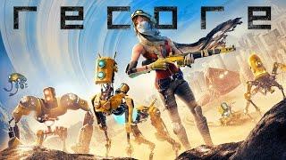 RECORE - Gameplay do Início, em Português! (Exclusivo Microsoft - PC e Xbox One)