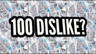 BU VİDEOYA 100 DİSLİKE GELİR Mİ:D!!!