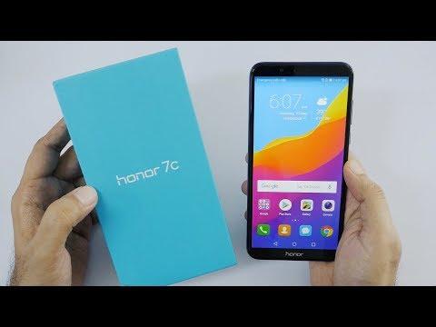 Honor 7C Price Pakistan, Mobile Specification