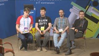 Moscow Python Podcast. О практиках разработки бизнес-логики на Python (level: junior / middle)