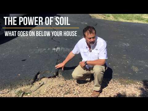 The Power of Soil