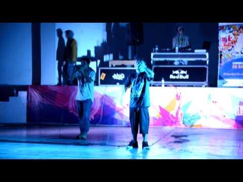 3 SEGUNDOS     TRUJILLO HIPHOP FESTIVAL 2015