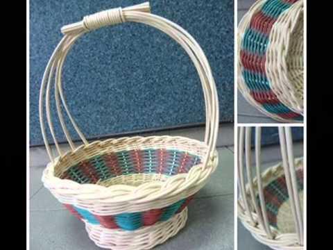 Set Induksi Kraf Tradisional Anyaman