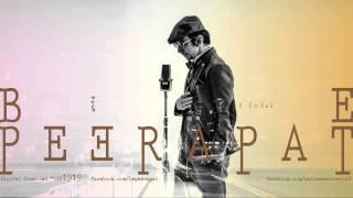 """""""รู้"""" - Be Peerapat บี พีระพัฒน์ (Official Audio)"""