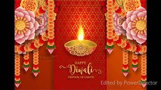 HAPPY DIWALI STATUS |Happy diwali greeting video|Happy diwali images