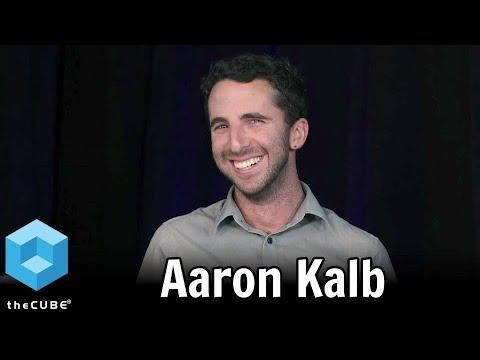 Aaron Kalb, Alation | BigData NYC 2017