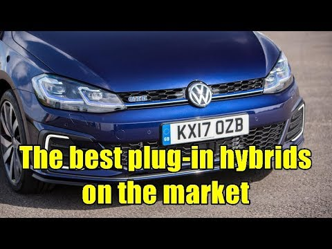 Is The VW Golf GTE is one of the best plug in hybrids on the market..?? Watch This !! Broom car