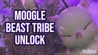 FFXIV 3.3 0915 Unlock Moogle Dailies (Beast Tribe Quests)