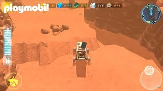 PLAYMOBIL Mars Mission