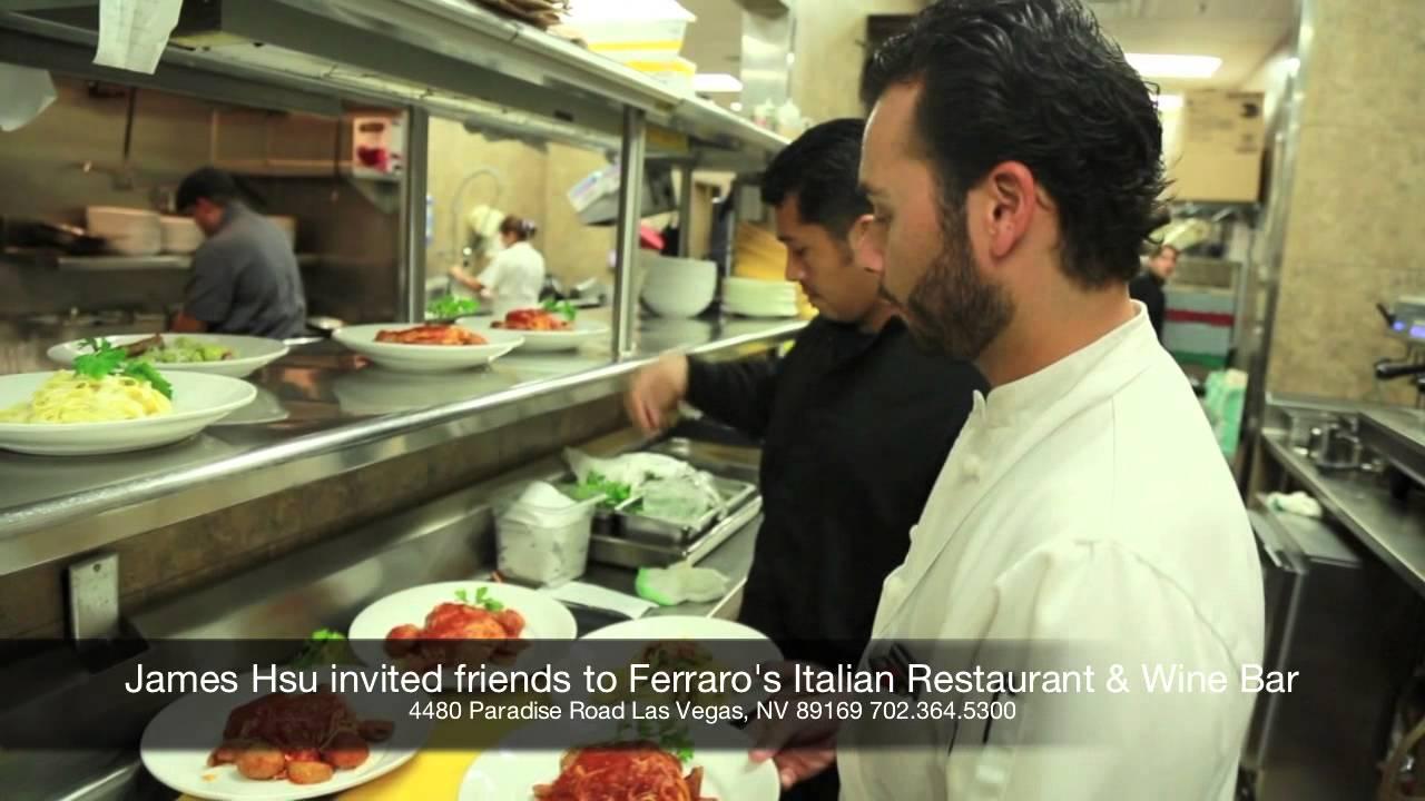 Ferraro S Italian Restaurant