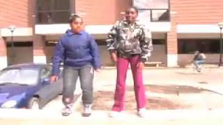 JAZZ DANCE KIDS MUSIC VIDEO PROJECT