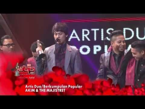 [ABPBH2014] Akim & The Magistrate - Artis Duo / Berkumpulan Popular