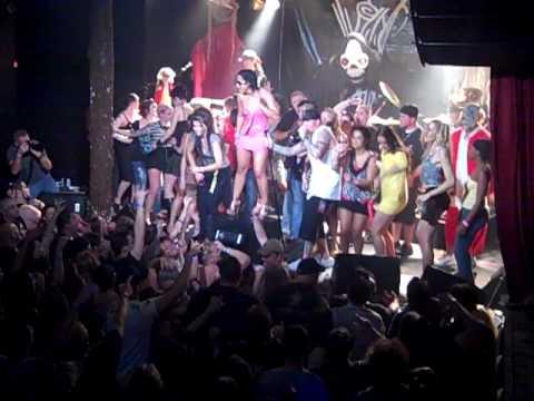 "VANILLA ICE ""HOT SEX"" @ TREES DALLAS 5/21/10"