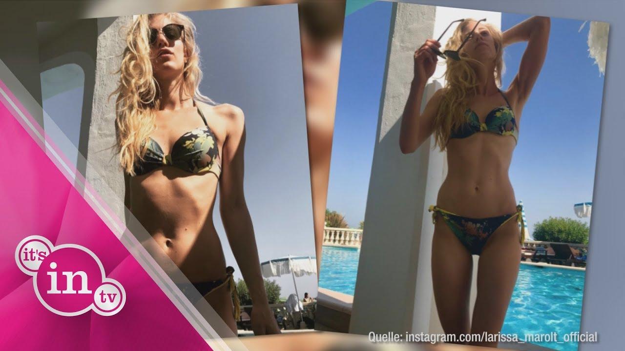 Larissa Marolt Bikini