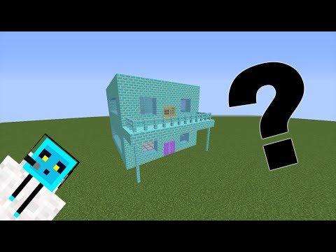 Sizce Ev Nasıl Oldu? - Minecraft Maiden's Marvelous Materials Mod