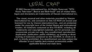 TGE: Beavis & Butt-Head Virtual Stupidity Part 01 - Intro