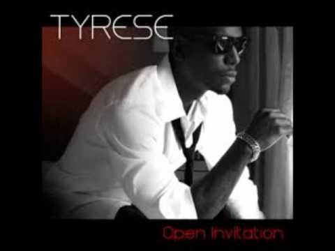 Best Of Me-Tyrese (Open Invitation)
