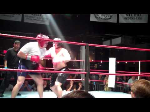 Matt Sepe KA Fight Night 2010 Pt.1