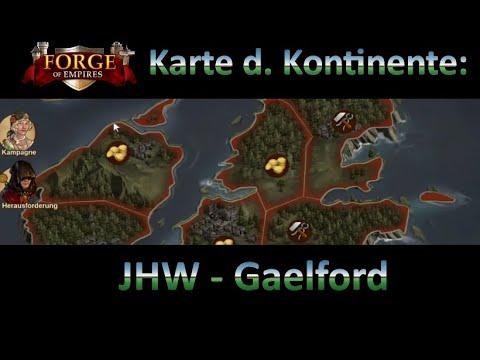Foe Karte Der Kontinente Gaelford Jahrhundertwende Let S Play
