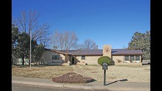 1404 Piedmont Dr., Clovis, NM