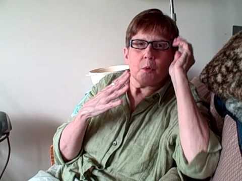 WRAP Interview - COURAGE CENTER Adult Rehabilitative Mental Health Services.mp4