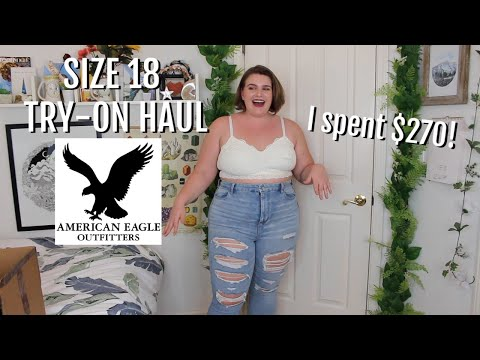 size-18-american-eagle-try-on-haul