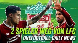 Neues von Nagelsmann,  Coutinho und Goretzka! - Onefootball Daily News