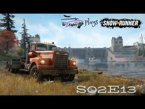 snowrunner---👷♀️-smithville-staudamm---der-alte-bill---[deutsch]-s02e13