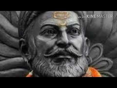 Shivaji maharaj 🚩 dialogue song latest 🕉
