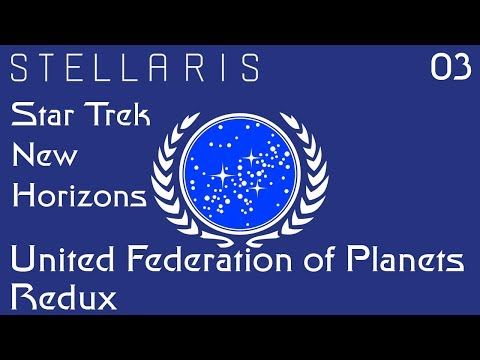 Let's Play Star Trek New Horizons UFP part 3