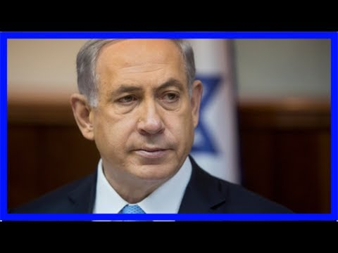 Police question israeli leader over corruption accusations