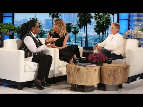 Ellen, Oprah & Laura Dern on the 'Coming Out' Episode