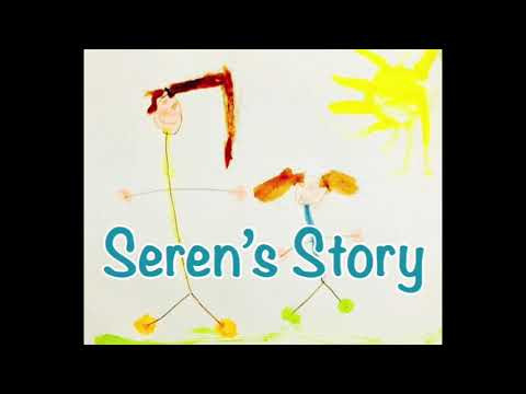 Seren's Magical Birthday Party - Children's Bedtime Story/Meditation