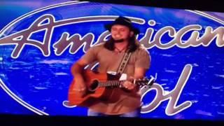 American Idol Full Story Elive Shane