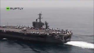 PTV news 4 marzo  - Cresce la tensione tra Cina e Stati Uniti