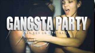 HIP HOP INSTRUMENTAL - GANGSTA PARTY [RAP BEAT] 2015