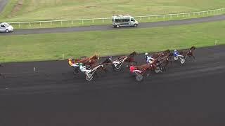 Vidéo de la course PMU PRIX RAMSES