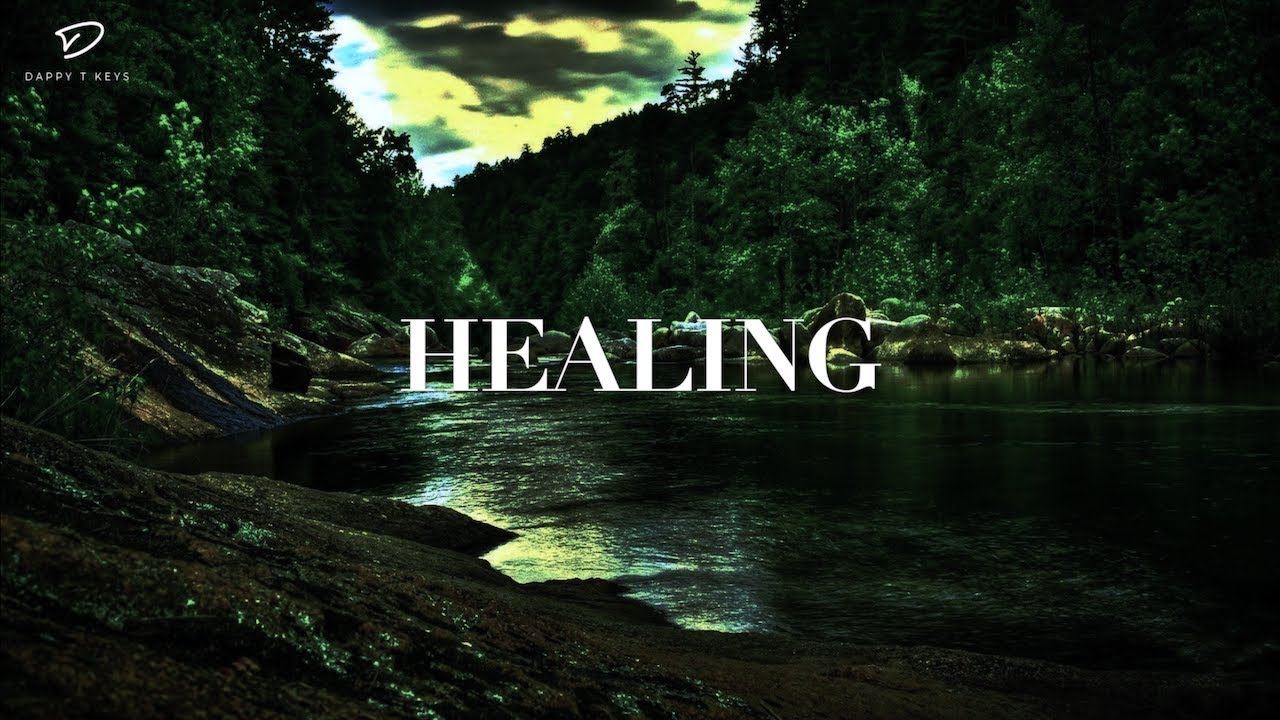 2 Hour Prayer Time Music | Peaceful & Relaxation Music | Healing Verses | Comfort, Healing & Hope