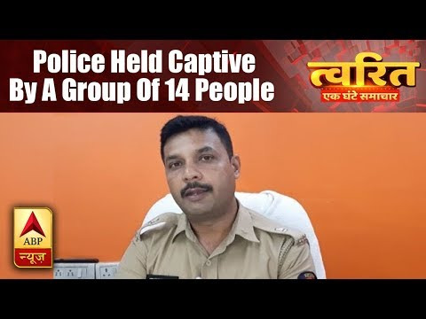 Twarit Mahanagar: Police constable held captive in Mumbai`s Mira road by a group of 14 peo