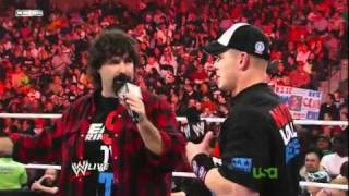 WWE RAW 14/11/11 [FULL] 3 Hours Show