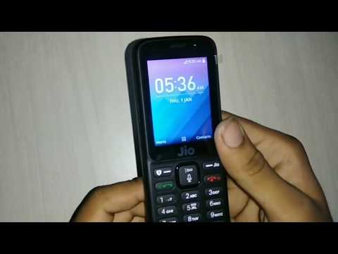 Jio 4G Phone Hang Problem Solved 100% Work Eazy Way