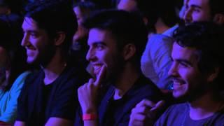 Nunca vivas de rentas | Muriel Santa Ana | TEDxCordoba thumbnail