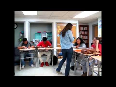 Lydia Urban Academy