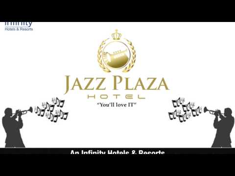 Jazz Plaza - A Theme Based Hotel Design by Infinity Hotels and Resort