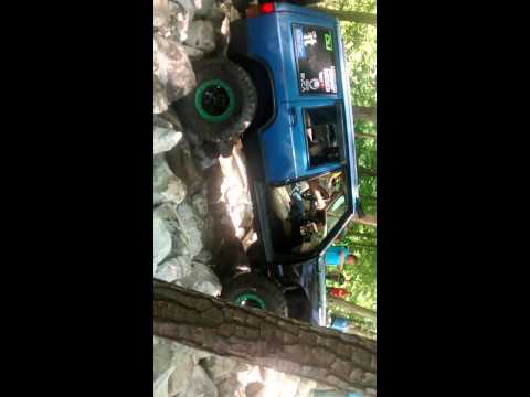 Starr Motors Offroad Day 5 10 15 Youtube