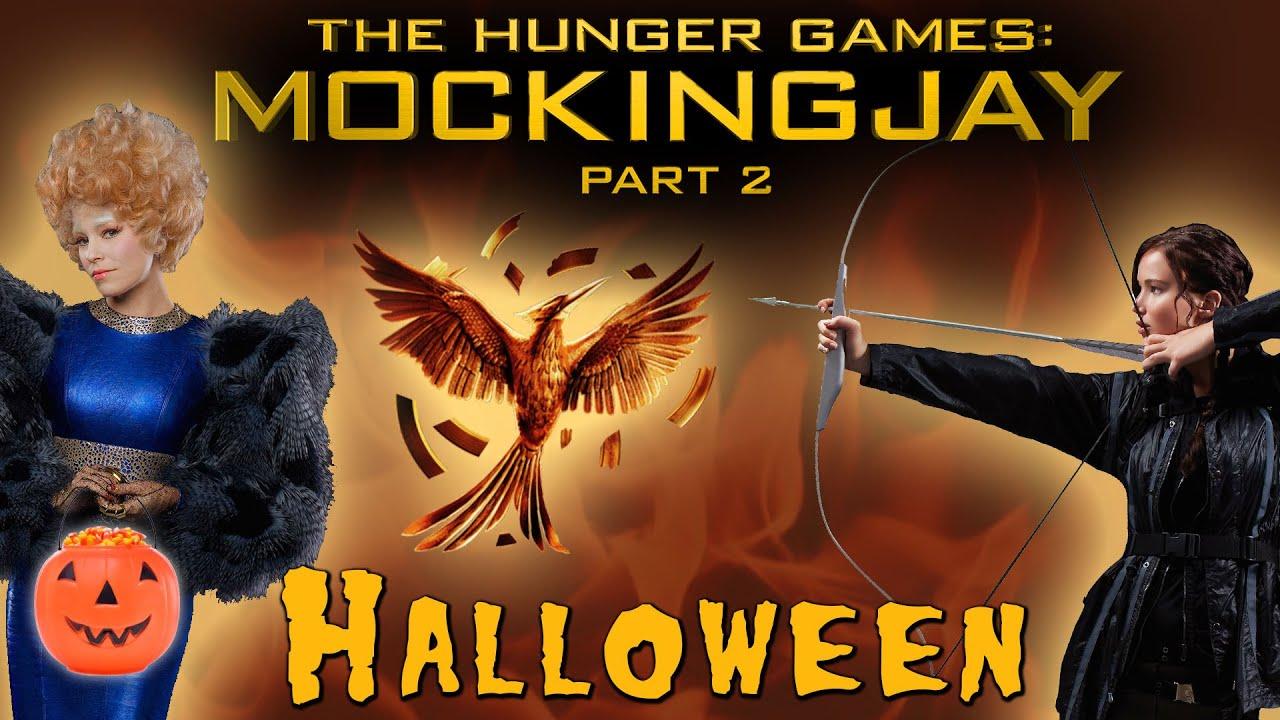 hunger games mockingjay characters