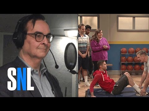Thumbnail: Creating Saturday Night Live: Steve Higgins Makes Sound Effects for Gym Class