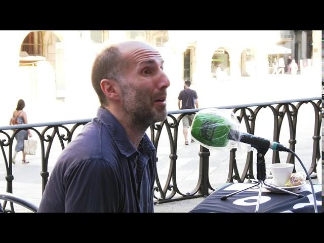 Entrevista Gonzalo Pérez Jácome en Onda Cero - Trampitán 06/08/2020