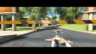 Skate 3 Fails and Bails Montage